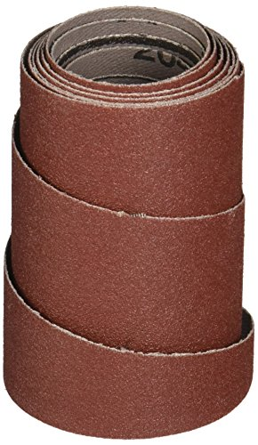 Performax 60-1120 bandes abrasives Grain 120 pour Ponceuse Performax 10-20 Plus Tambour-Lot de 6