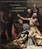 Catalogue des peintures et sculptures