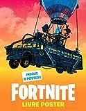 Fortnite : Livre-poster