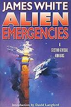 Alien Emergencies (Sector General, #4-6)
