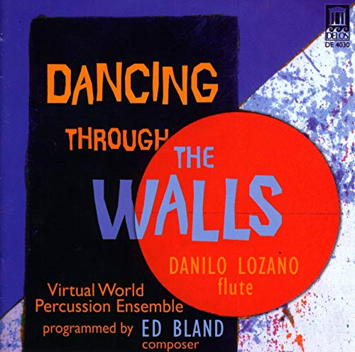 Dancing Through the Walls