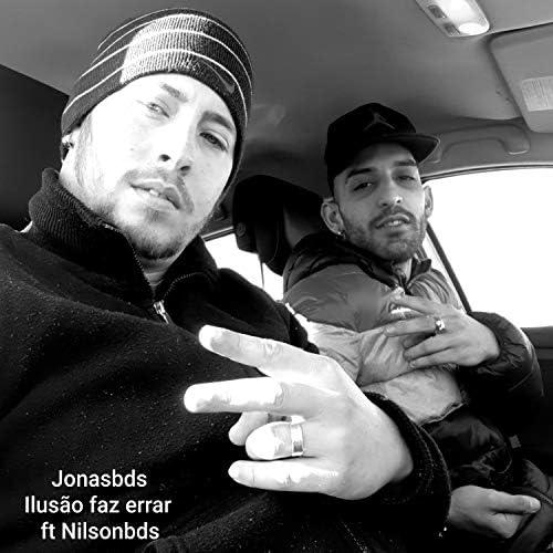 Jonasbds feat. NilsonBdS
