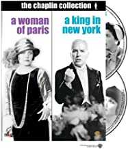 A King in New York / A Woman of Paris