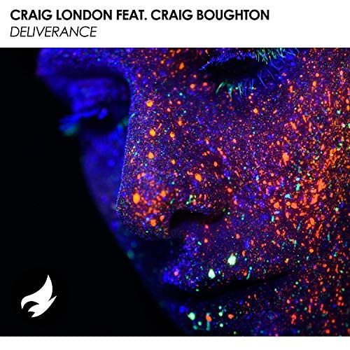Craig London feat. Craig Boughton