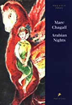 Marc Chagall: Arabian Nights