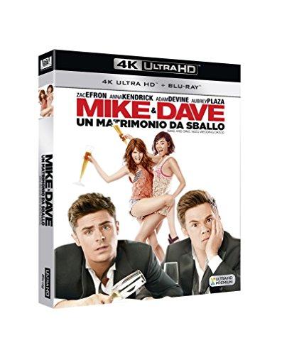 Mike & Dave - Un Matrimonio Da Sballo (4K+ Br)