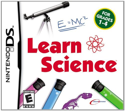 Learn Science - Challenge the lowest price of Japan Seasonal Wrap Introduction ☆ DS Nintendo