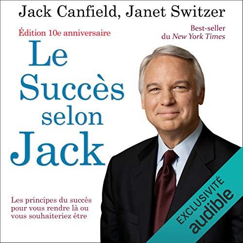 Couverture de Le succès selon Jack