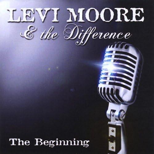 Levi Moore