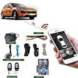 Best Subaru Remote Car Starters - Remote Start for Cars PKE Keyless Entry Car Review