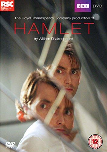 Hamlet [DVD] [2009]