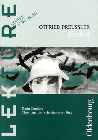 Otfried Preussler, Krabat