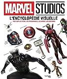 Marvel L'Encyclopédie Visuelle: Tout sur les films, les personnages, les armes, les...