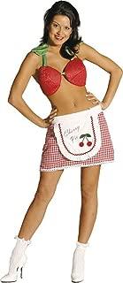 Adult Cherry Pie Costume (One Size)