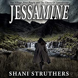 Jessamine                   By:                                                                                                                                 Shani Struthers                               Narrated by:                                                                                                                                 Toni Frutin                      Length: 10 hrs     16 ratings     Overall 4.8