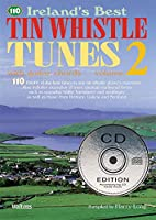 110 Ireland's Best Tin Whistle Tunes: With Guitar Chords