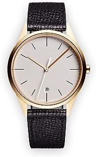 Uniform Wares Women's C36_SGO_W1_CGR_BLK_1816S_01 Year Round Analog Quartz Black Watch