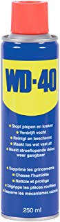 WD-40 1810009 31532 Multi-spray 250 ml
