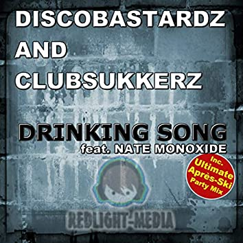 Drinking Song (Drinking Party Edition)