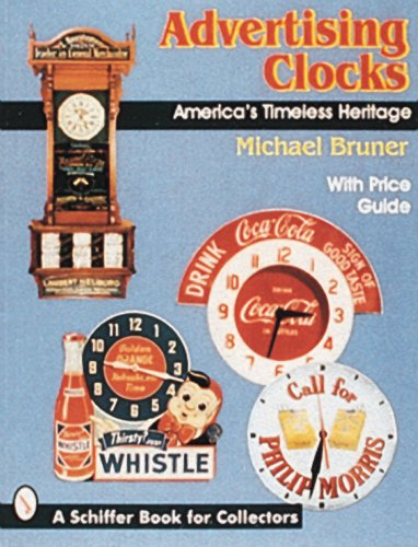 Advertising Clocks, America