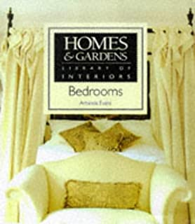 Homes & Gardens Bedrooms: Library of Interiors