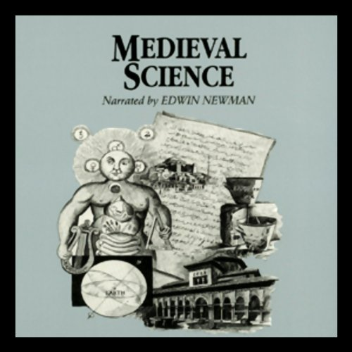 Medieval Science cover art
