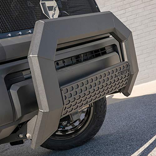 ARIES 2165000 AdvantEDGE Black Aluminum Truck Bull Bar, Select Dodge, Ram 1500