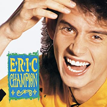 The Greatest Hits of Eric Champion