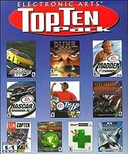 Electronic Arts Top Ten Pack - PC