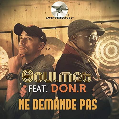 Soulmet feat. Don.R