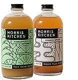 Morris Kitchen -Vodka Mixer Set - 16oz (2 pk)