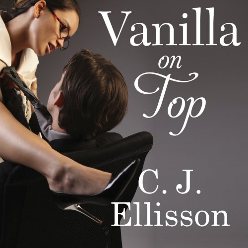 Vanilla on Top audiobook cover art