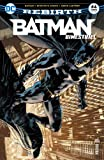 Batman Rebirth (Bimestriel) 04