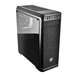 Mid-Tower PC Case