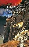 La formación de la Tierra Media. Historia de la Tierra Media, 4 par Tolkien