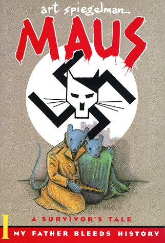 Maus a Survivors Tale: My Father Bleeds Historyの詳細を見る