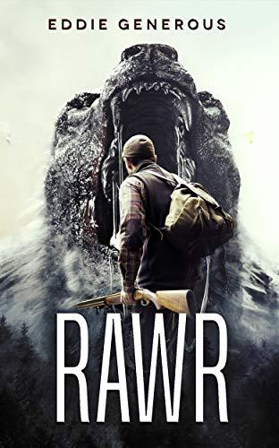 RAWR (English Edition)