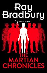 The Martian Chronicles on Kindle