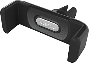 Kenu Airframe+ | Vent Car Phone Mount Holder | Android, Samsung, iPhone 11 Pro Max/11 Pro/11, iPhone Xs Max/Xs/X/XR, iPhone 8 Plus/8, iPhone 7 Plus/7, iPhone 6s Plus/6s, iPhone 6 Plus/6 | Black