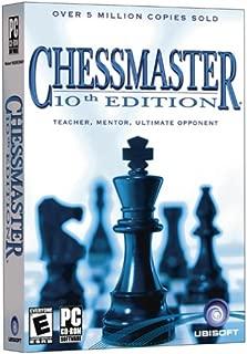 Chessmaster 10th Edition - PC