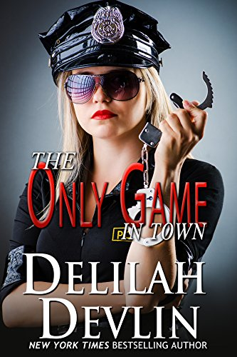 Download The Only Game In Town (English Edition) B019OZNAIA