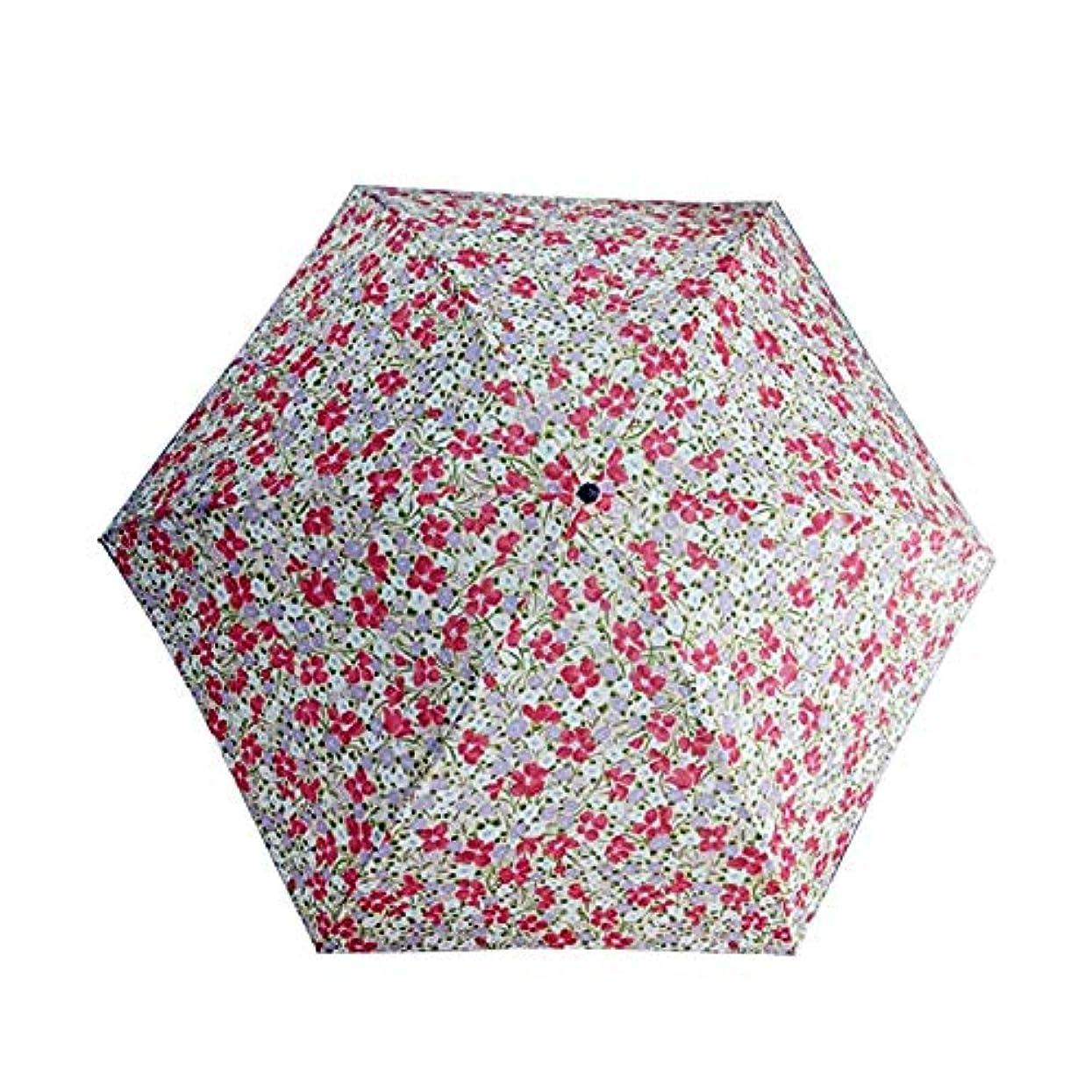 換気ジェーンオースティン雑品【超軽量 日傘 日本製】約130g 紫外線防止加工 UVカット 折りたたみ傘 (パターン1)