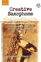 Creative Saxophone (book + CD)
