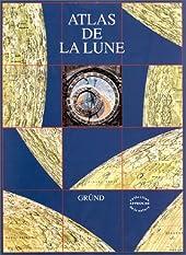 Atlas de la Lune d'Antonín Rükl