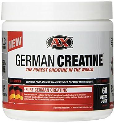 Athletic Xtreme German Creatine