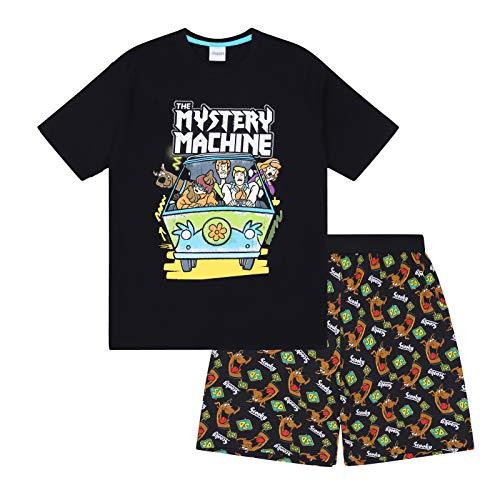 Scooby Doo - Pijama Corto de Shaggy para...