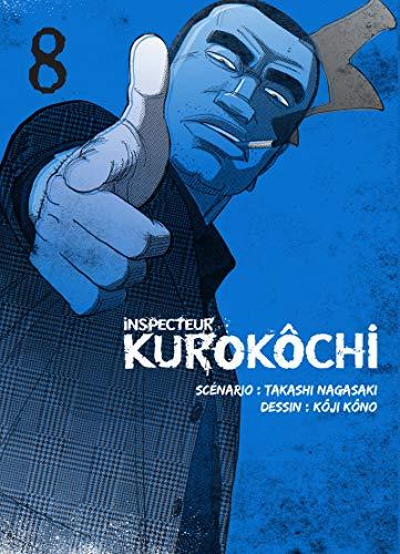 Inspecteur Kurokôchi T08 (08)