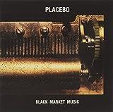 Black Market Music...