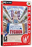 Building on the strengths of the genre, Shopping Centre Tycoon offers you a more European gaming experience, giving you a number of European cities in which to build your shopping centre, each having their own national landmarks, shops and 'look and ...