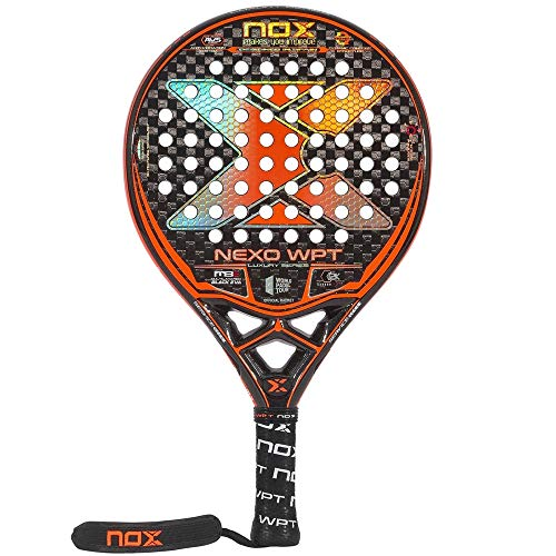 NOX Nexo WPT Luxury Series
